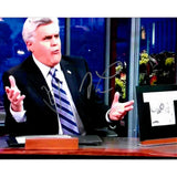 Jay Leno Signed 8x10 Photo
