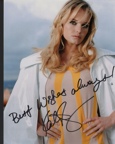 Kate Bosworth - Signed 8x10 Photo