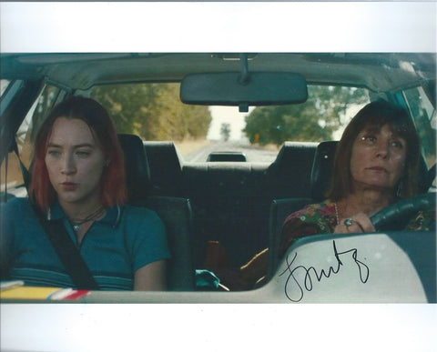 Laurie Metcalf Signed 8x10 Photo