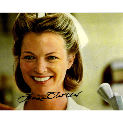 Louise Fletcher Signed 8x10 Photo