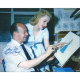 Mary Costa Signed 8x10 Photo