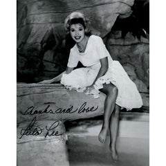 Ruta Lee Signed 8x10 Photo