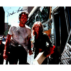 Sondra Locke Signed 8x10 Photo