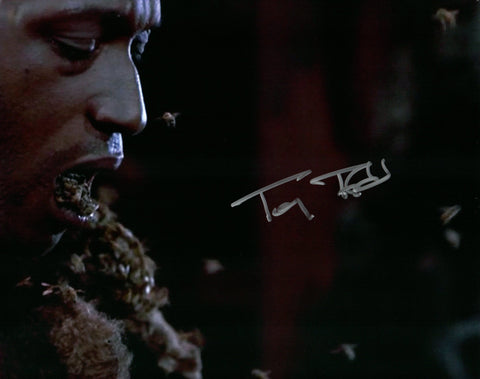 Tony Todd Signed 8x10 Photo