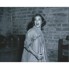 Vera Miles Signed 8x10 Photo