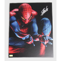 Stan Lee - Signed Canvas