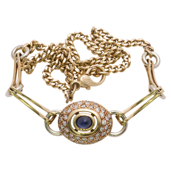 Luxury of Beautiful Vintage Gucci Jewelry