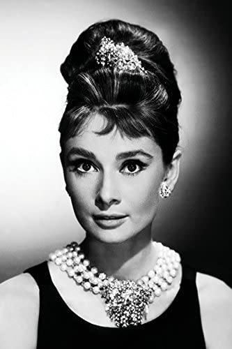 pearls audrey h