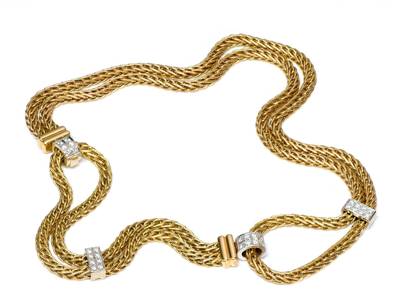 pomellato-gold-diamond-necklace