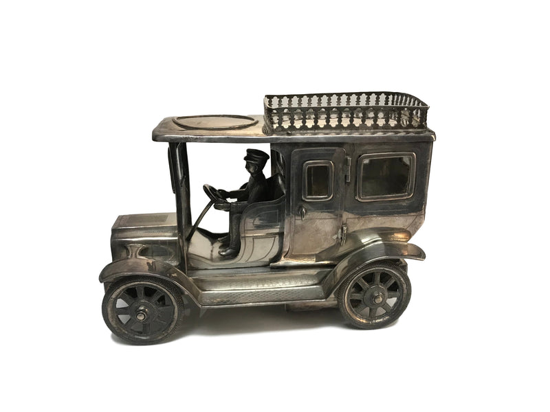 Antique Miniature Car