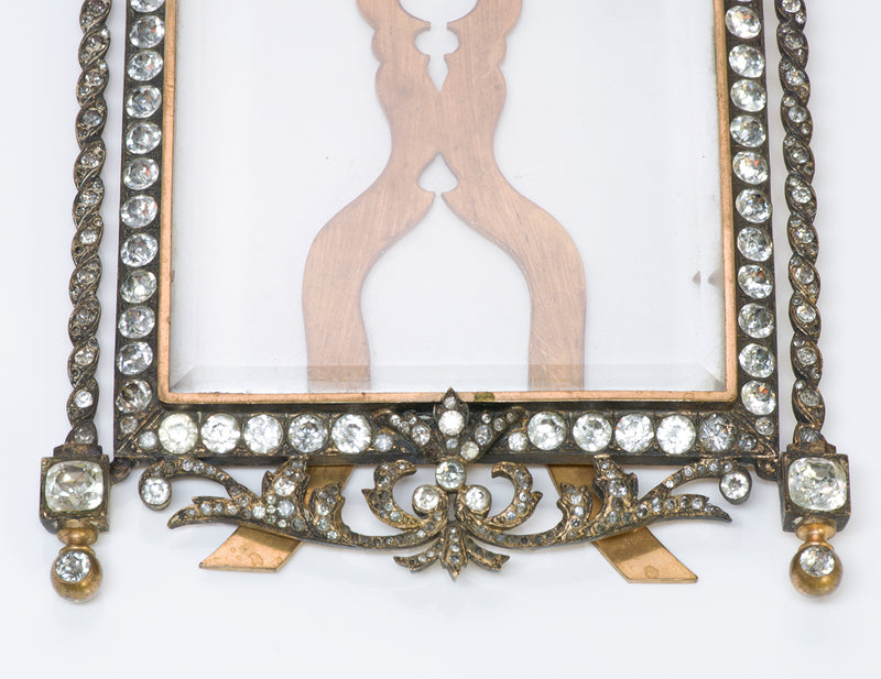 Antique Paste Picture Frame3