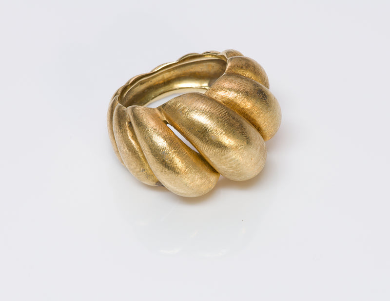 Buccellati Gold Ring