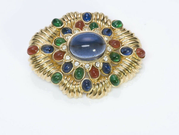 CINER Jewels of India Pendant Brooch