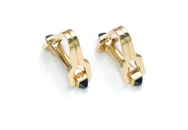 0d7ef3e7f532 Cartier Cufflinks, Earrings, Bracelets.