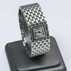Vintage Cartier Santos Watch