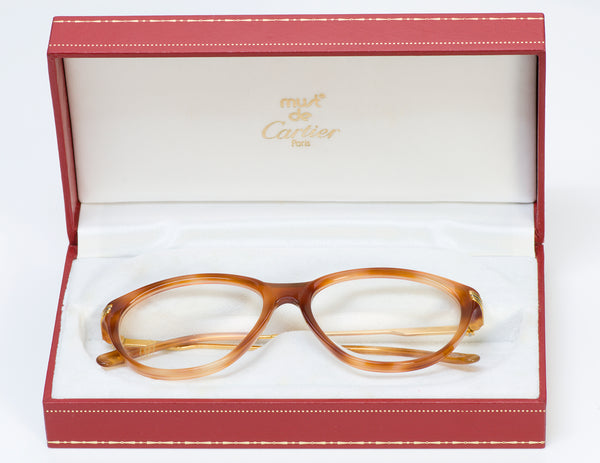Cartier Trinity Eye Glasses 1