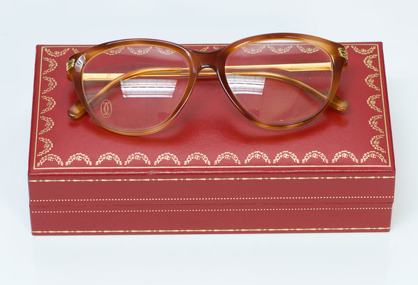 Cartier Trinity Eye Glasses