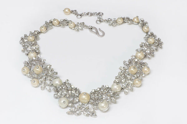 Christian Dior Henkel & Grosse 1959 Necklace