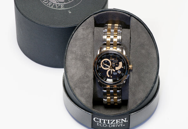 Citizen Men's Watch Eco
