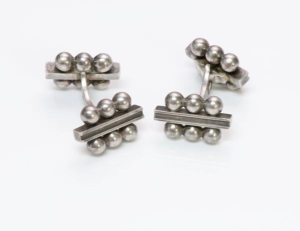 Georg Jensen Cufflinks No. 61B