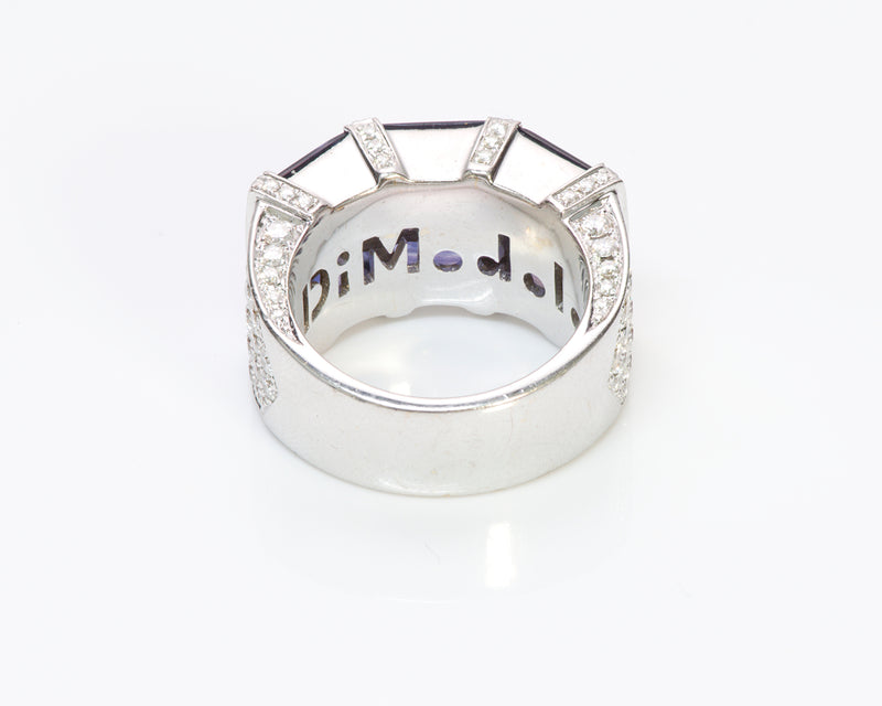 Di Modolo 18K Gold Diamond Ring