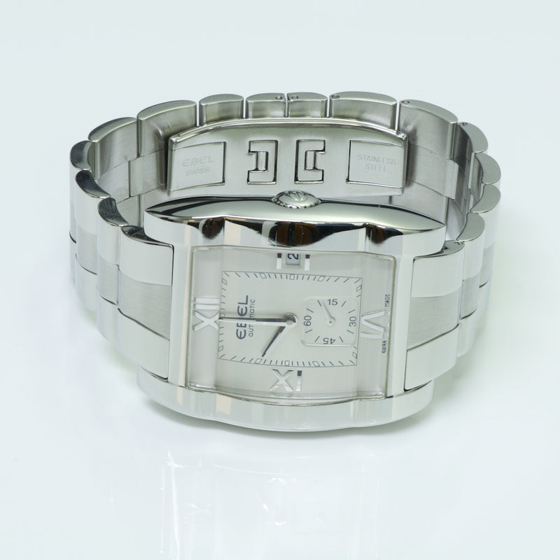 Ebel Tarawa Automatic Watch E9127J40Ebel Tarawa Automatic Watch E9127J40