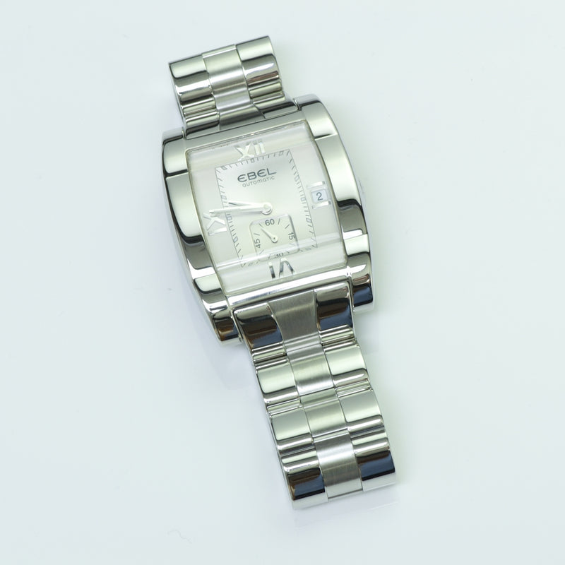 Ebel Tarawa Automatic Watch E9127J40