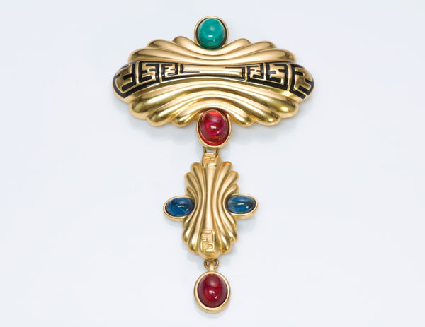Fendi Brooch