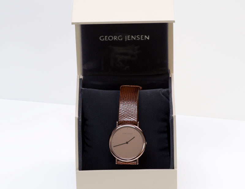 Georg Jensen 347 Watch