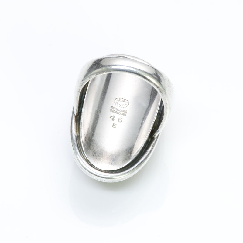Georg Jensen Ring 46E