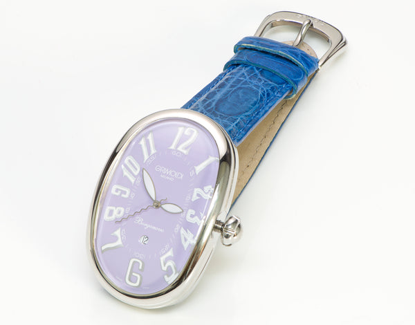 Grimoldi Borgonovo Automatic Watch