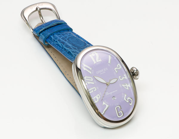 Grimoldi Borgonovo Automatic Unixes Watch