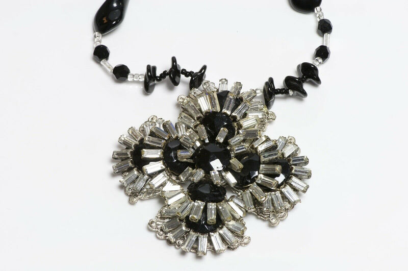 Miriam Haskell 1950's Necklace