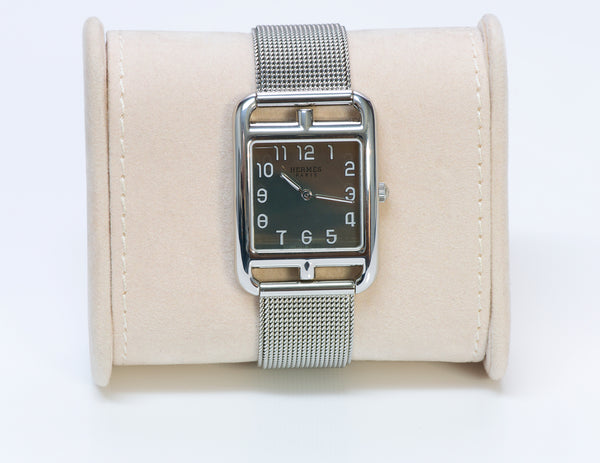 Hermes Cape Cod Quartz Ladies Watch
