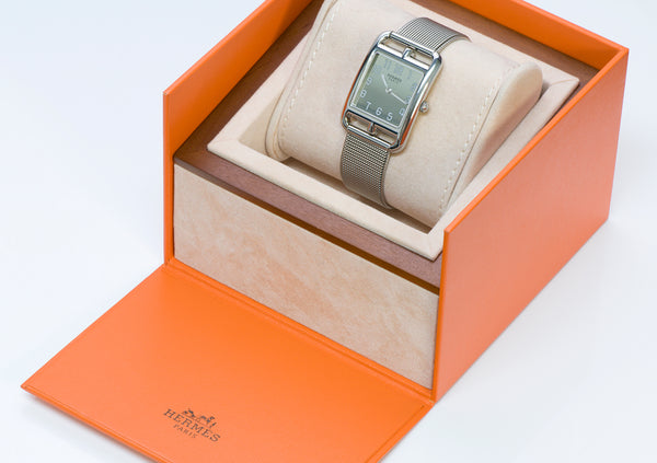 Hermes Cape Cod Quartz Watch
