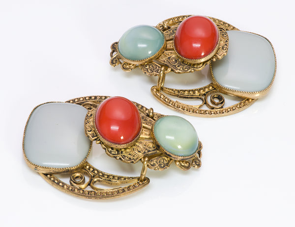Jean-Louis Blin JL Blin Paris Earrings 1