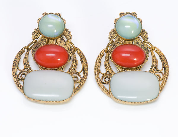 Jean-Louis Blin JL Blin Paris Earrings