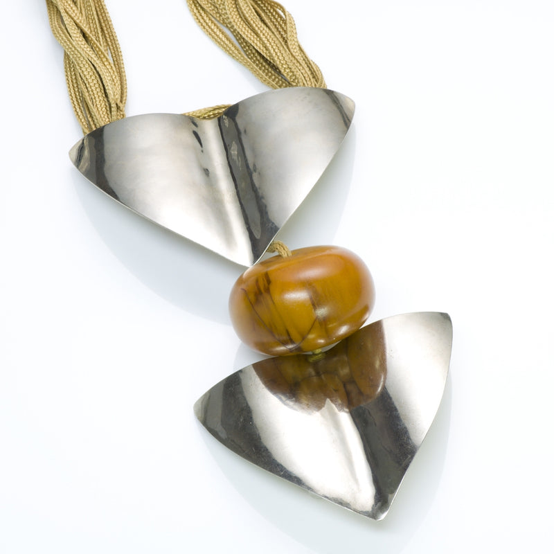 Janis Kerman & Nicole Lachapelle Necklace