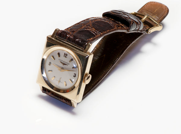 Longines Gold Men's Watch