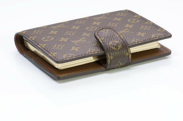 Louis Vuitton Paris LV 150th Anniversary Book Agenda