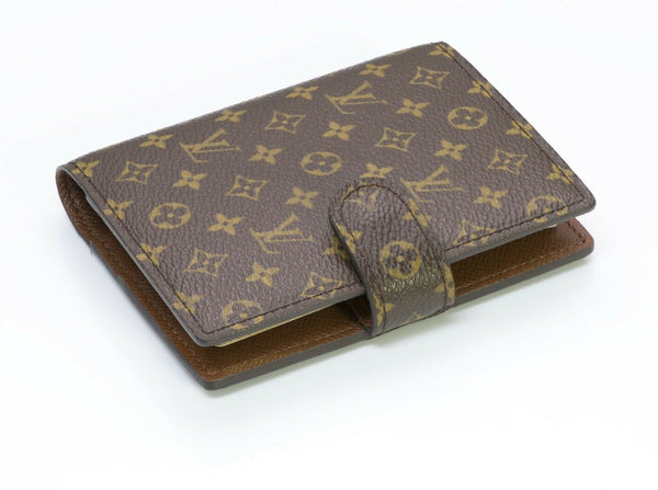 Louis Vuitton Paris LV 150th Anniversary Agenda