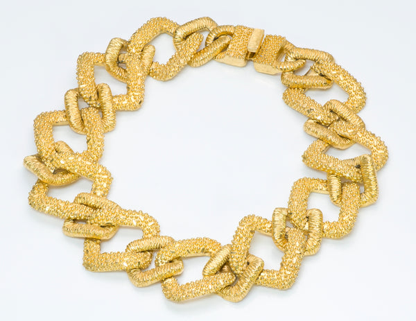 Mimi di N Chain Link Necklace