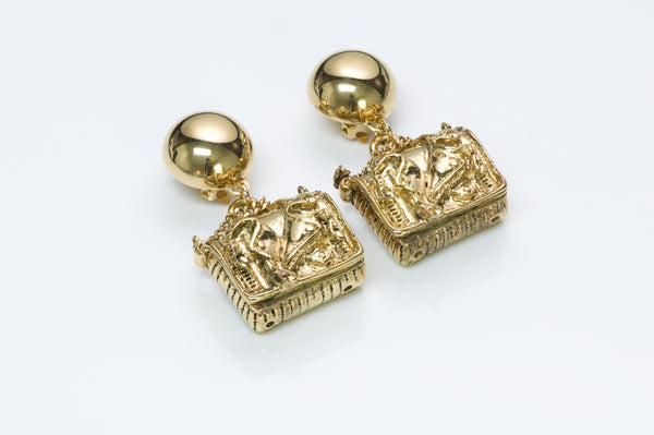 Moschino by Jeremy Scott Earrings