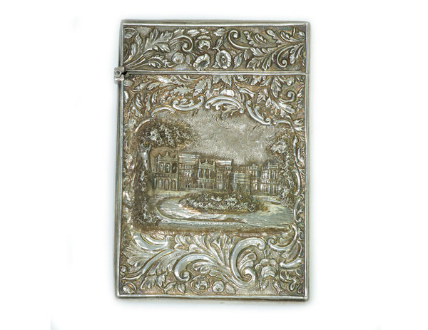Nathaniel Mills Card Case