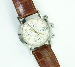 Pomellato Chronograph Automatic Watch
