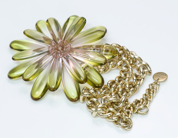 Pono Flower Necklace