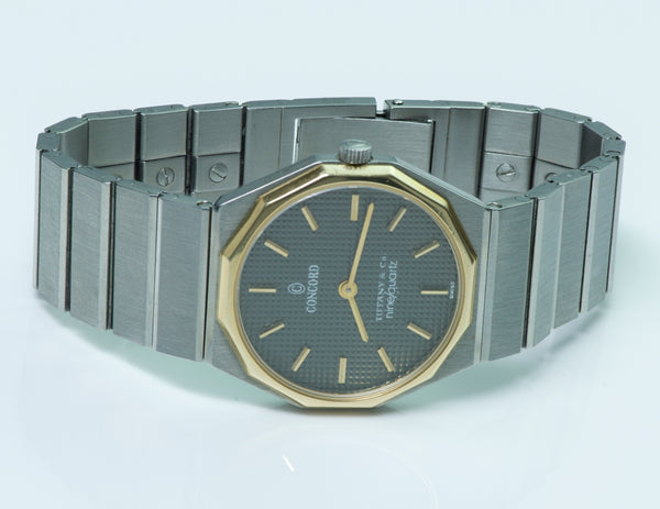 Tiffany & Co. Concord Quartz Watch