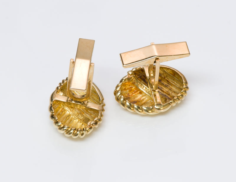 Tiffany & Co. Cufflinks