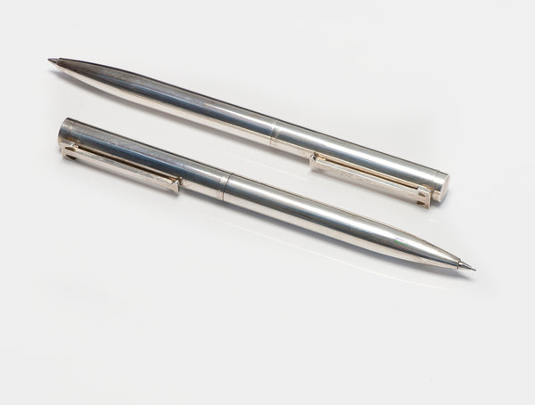 Tiffany & Co. Sterling Silver Pen Pencil