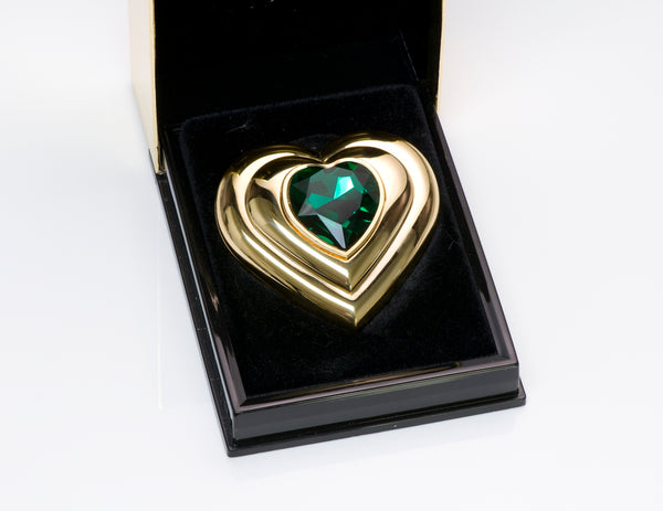 Yves Saint Laurent Heart Compact